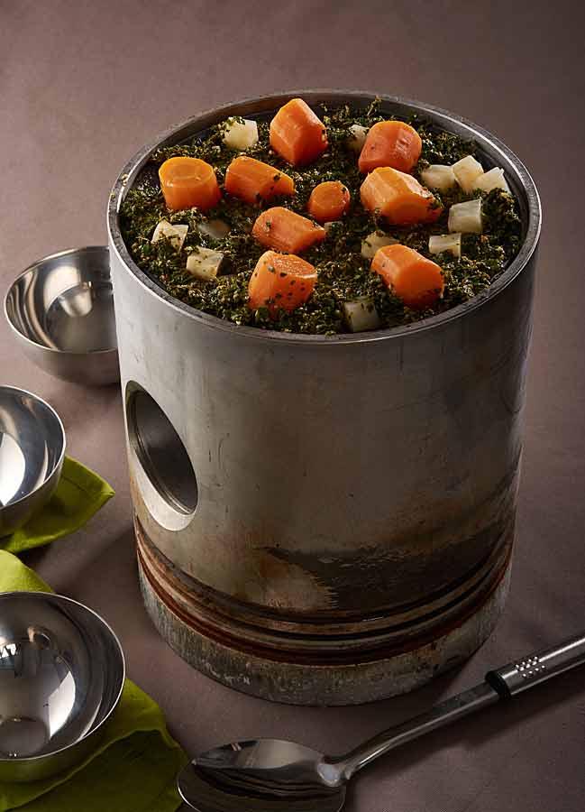 CHERRYSTONE photographie culinaire lyon_soupe de piston, soupe de pistou, photo de recette et de jeux de mots
