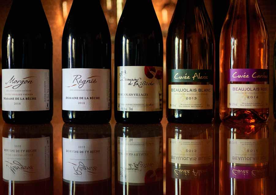 CHERRYSTONE Photographie Culinaire Lyon_packshot photo de bouteilles de vin