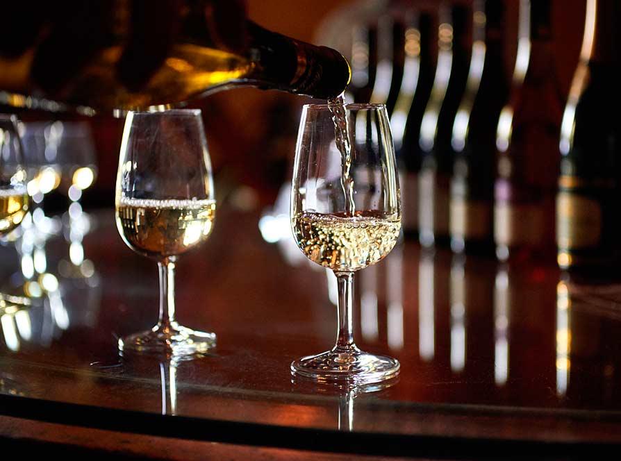 CHERRYSTONE Photographie Culinaire Lyon _reportage dégustation vin domaine Depardon