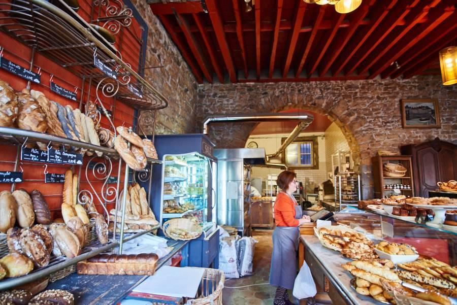 CHERRYSTONE Photographie Culinaire_BOULANGERIE DES CHARTREUX Lyon l_lieu magique