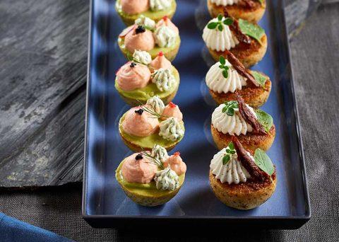 ©CHERRYSTONE Photographe culinaire lyon - plat - REVOL