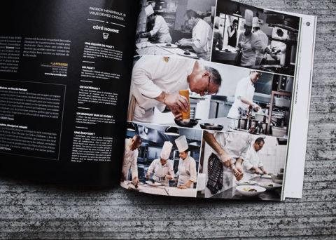 Arts & Gastronomie Printemps 2017