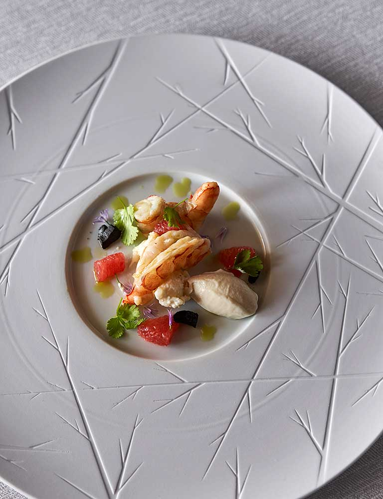 DAVID-DELSART-GAMBAS-POMELOS-CHERRYSTONE-PHOTOGRAPHIE-CULINAIRE