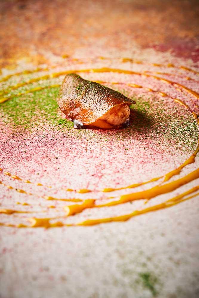 Photo couverture Arts Gastronomie marseille