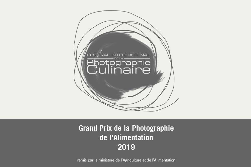 FIPC 2019 Grand Prix de la Photographie de l'Alimentation